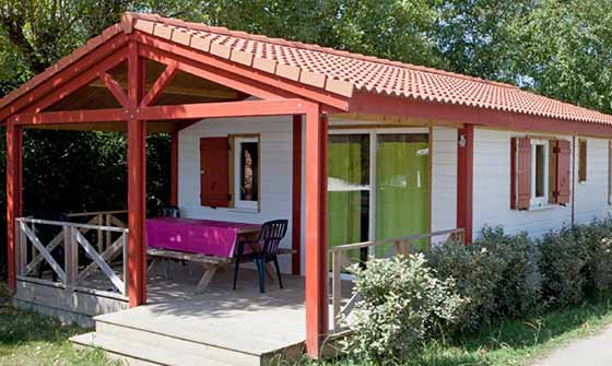 chalet en location pays basque