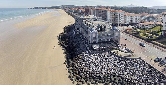 mobil home pour vacances pays basque