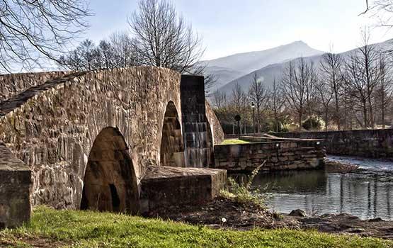 visiter sare au pays basque