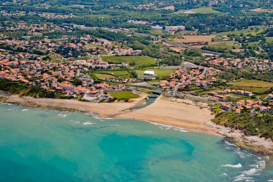 week end pays basque
