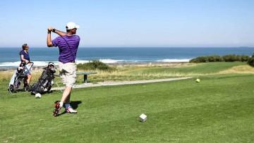 golf bidart