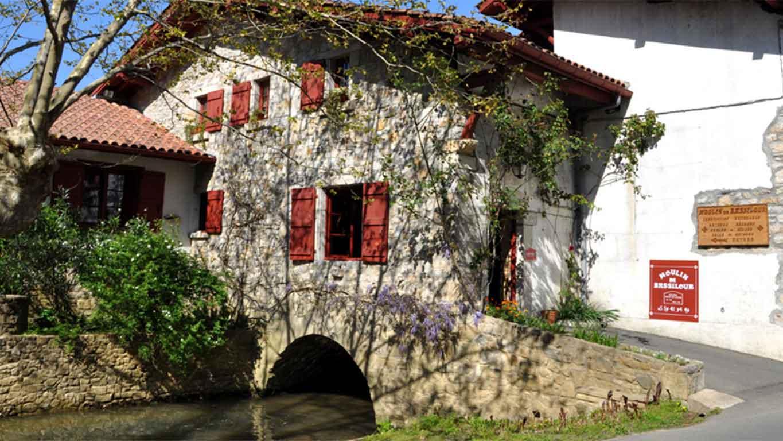visiter bidart cote basque