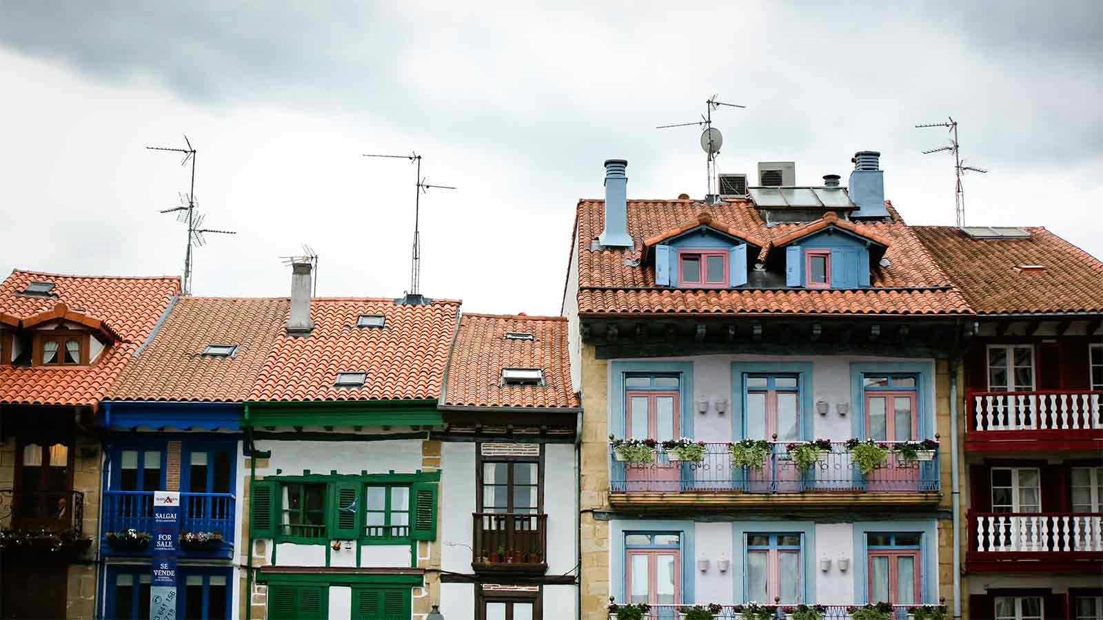 Tourisme pays basque espagnol bilbao pampelune san - Office de tourisme san sebastian espagne ...
