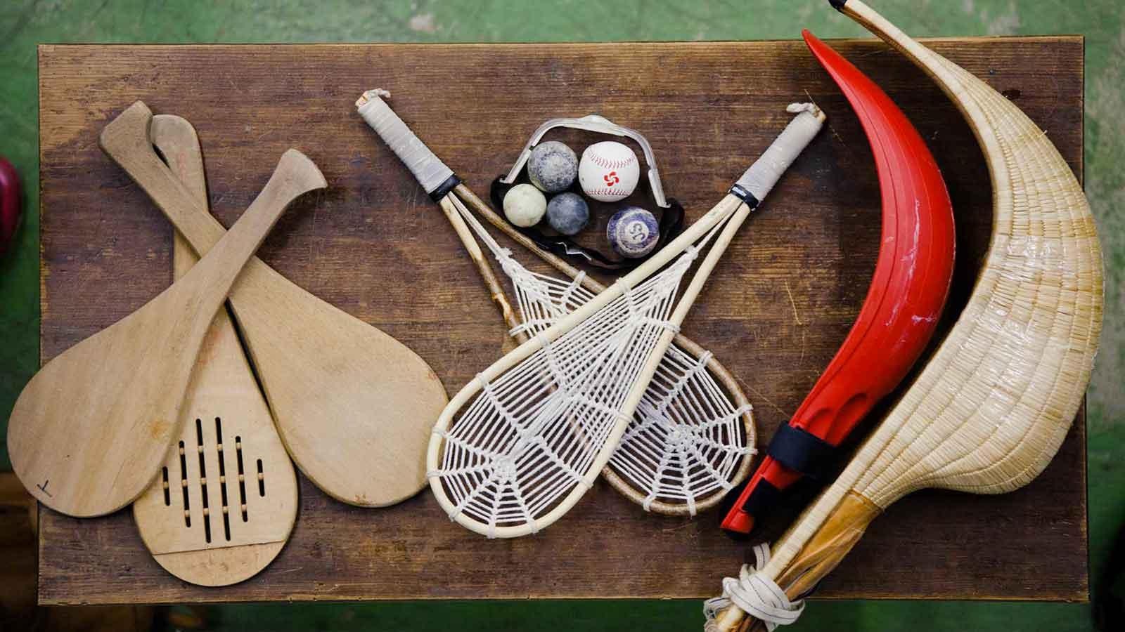 sport basque