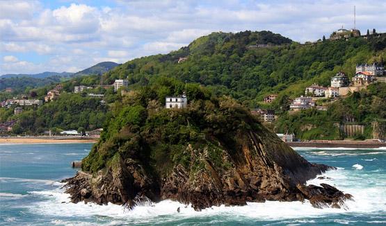 découvrir le pays basque